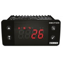 ESM-3712-CN  Digital ON/OFF + DEFROST Cooling Controller