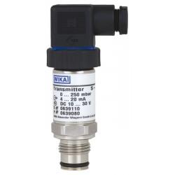 Model S-11 Flush pressure transmitter