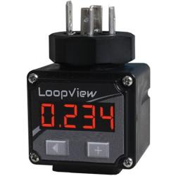 LoopView Basınç Transmitteri Göstergesi