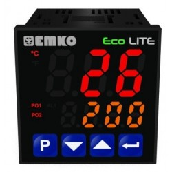 ECO LITE  On-Off Temperature Control Unit