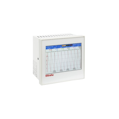 E-PR-110 Series Paperless Recorders