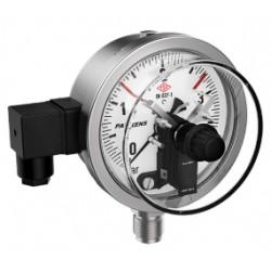 MK 100 Contact Pressure Gaguge
